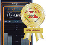 Editors Choice 2014